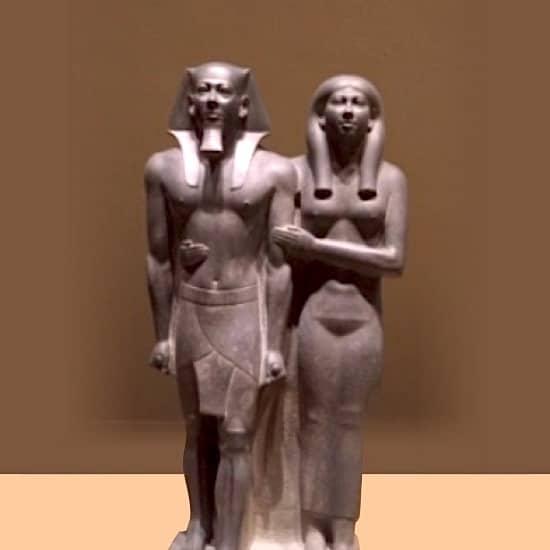 Virtual Museum bible Tour: Do Not Be Afraid image 1