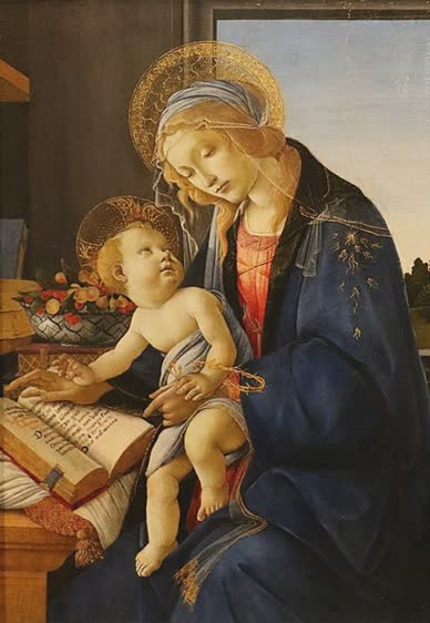 Mother and child worship: Some churches feature and venerate images of Mary as the 'mother of God'. How did the worship and veneration of Mary come about?