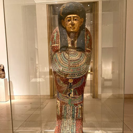 Virtual Museum bible Tour: Who is Like the Sovereign Lord? image 1