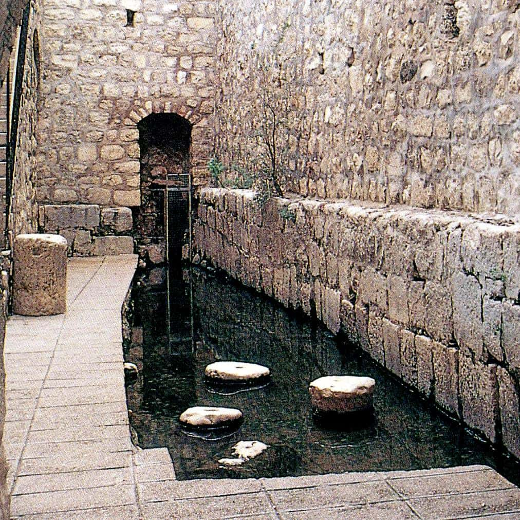 Virtual Museum bible Tour: Jerusalem – In the Footsteps of Jesus image 3