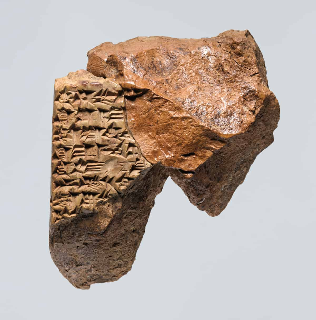 "Cuneiform Tablet: The Ancient Assyrians are often credited with being the ones responsible for the origins of writings. Although the Egyptians had writing during their time, the Assyrians included a more detailed and complex writing system. Jehovah has decided to also ""speak to us to through writing."" We will highlight this communication that the Assyrians used and how it was so pivotal to future generations."